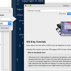 OS X View Controllers Tutorial