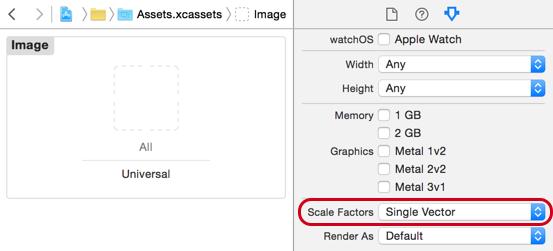 scale-factors