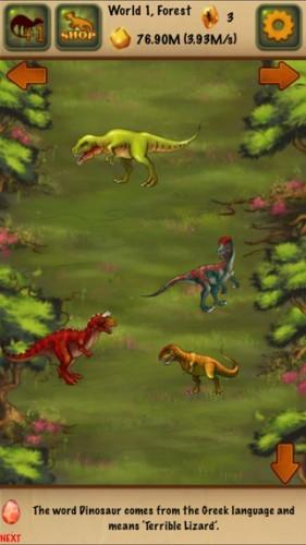 DinoDiscovery