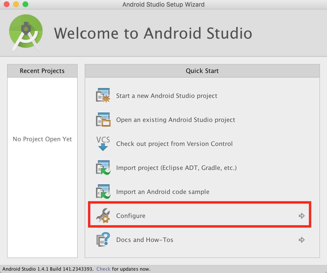 Beginning Android Development Part One Installing Studio Electric Screen Shot 4 2015 11 08 At 81854 Pm