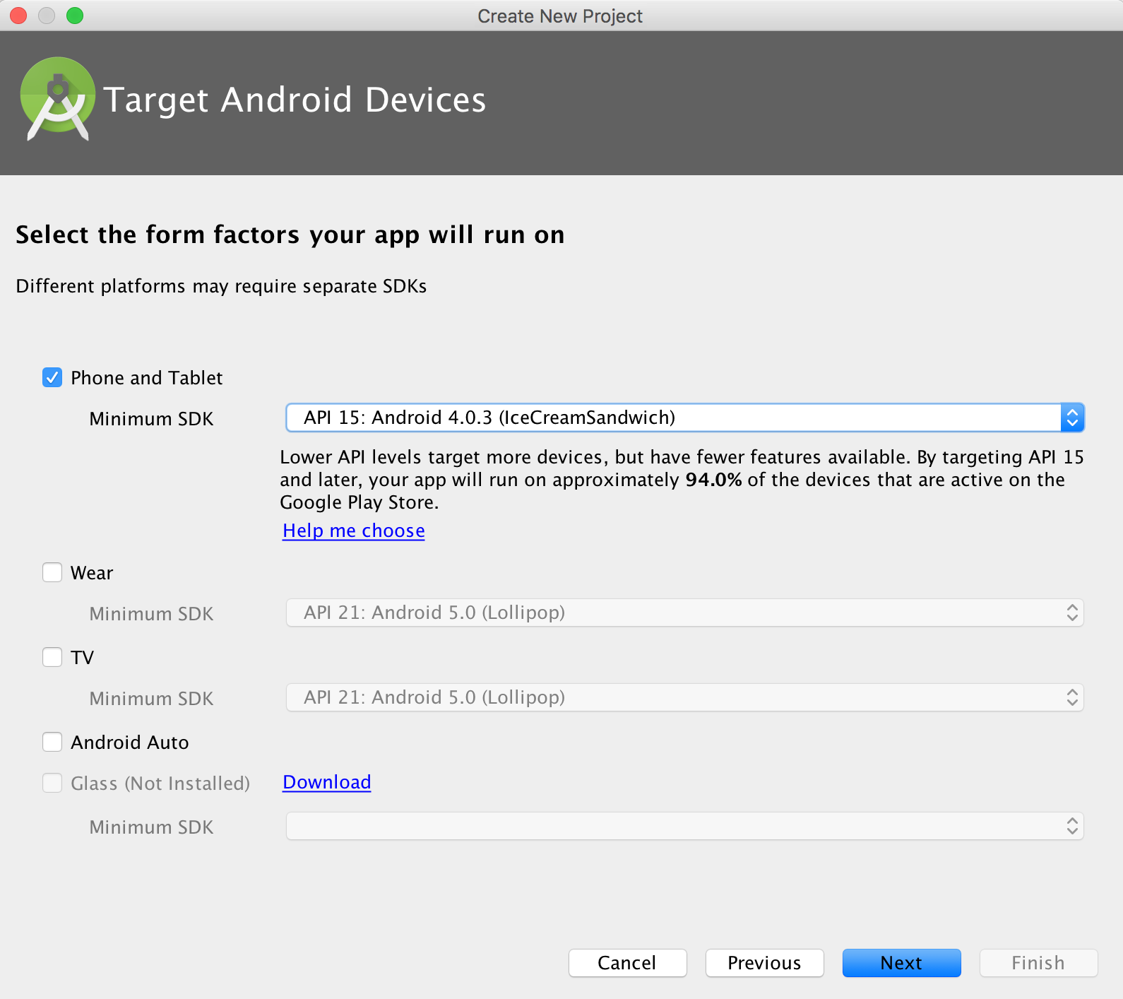 to android development with android studio meet android studio android ...