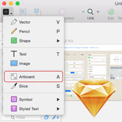 Sketch Tutorial for iOS Developers