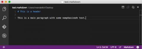 TestMarkdown