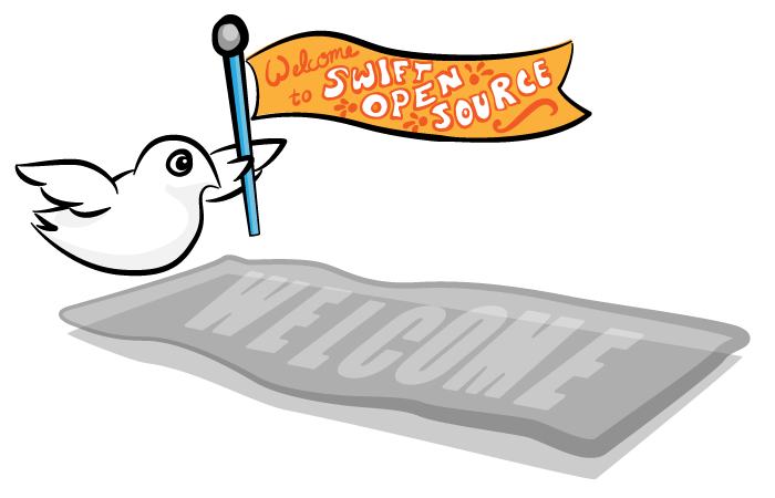 Welcome to Swift Open Source!