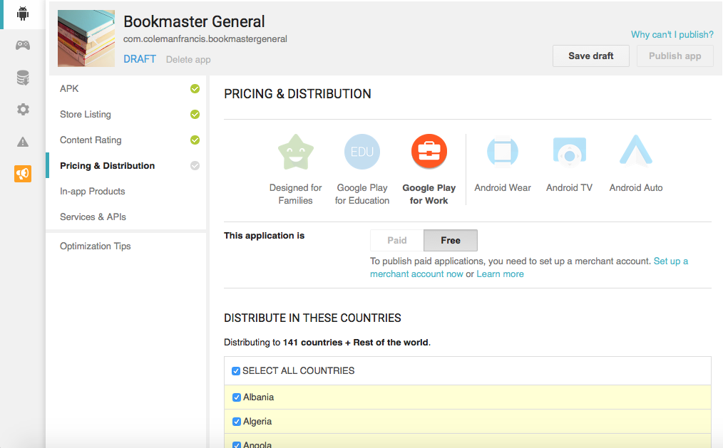Android App Distribution Tutorial: From Zero to Google Play Store