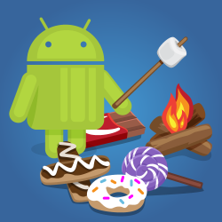Android SDK Versions Tutorial
