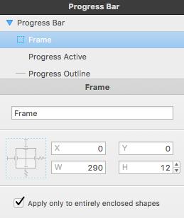 ProgressFrame