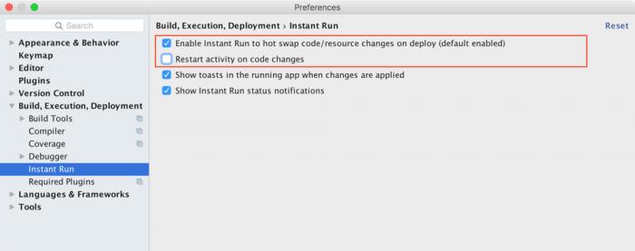 instant-run