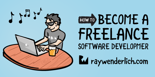 how to become a freelance software engineer