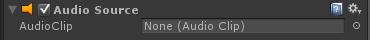 emptyAudioClip