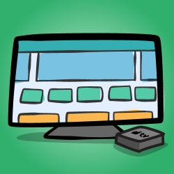 tvOS Tutorial: Using TVML Templates