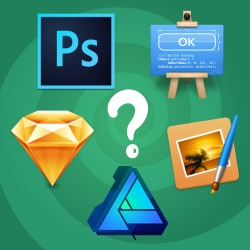 Best Image Editors for OS X