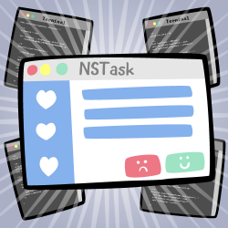 NSTask Tutorial for OS X