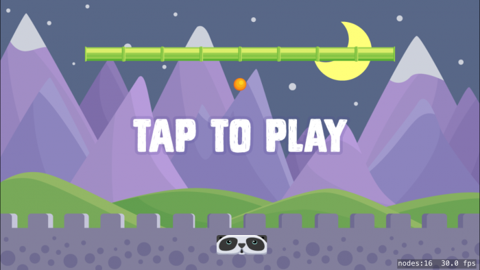 Tap to Play
