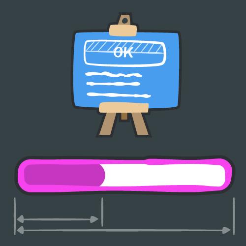 PaintCode Tutorial for Developers: Custom Progress Bar