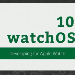 RWDevCon 2016 Session 106: Beginning watchOS 2