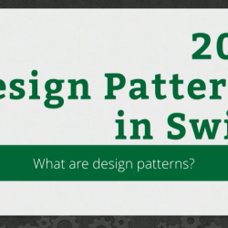 RWDevCon 2016 Session 201: iOS Design Patterns in Swift