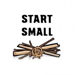 StartSmall