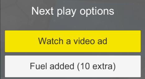 UnityAds-fuel-reward-added