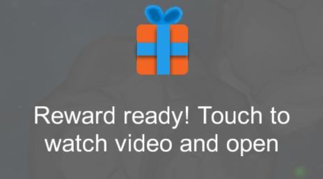 UnityAds-reward-ready
