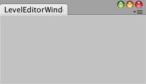 empty level editor window copy