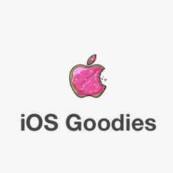 iOS Goodies