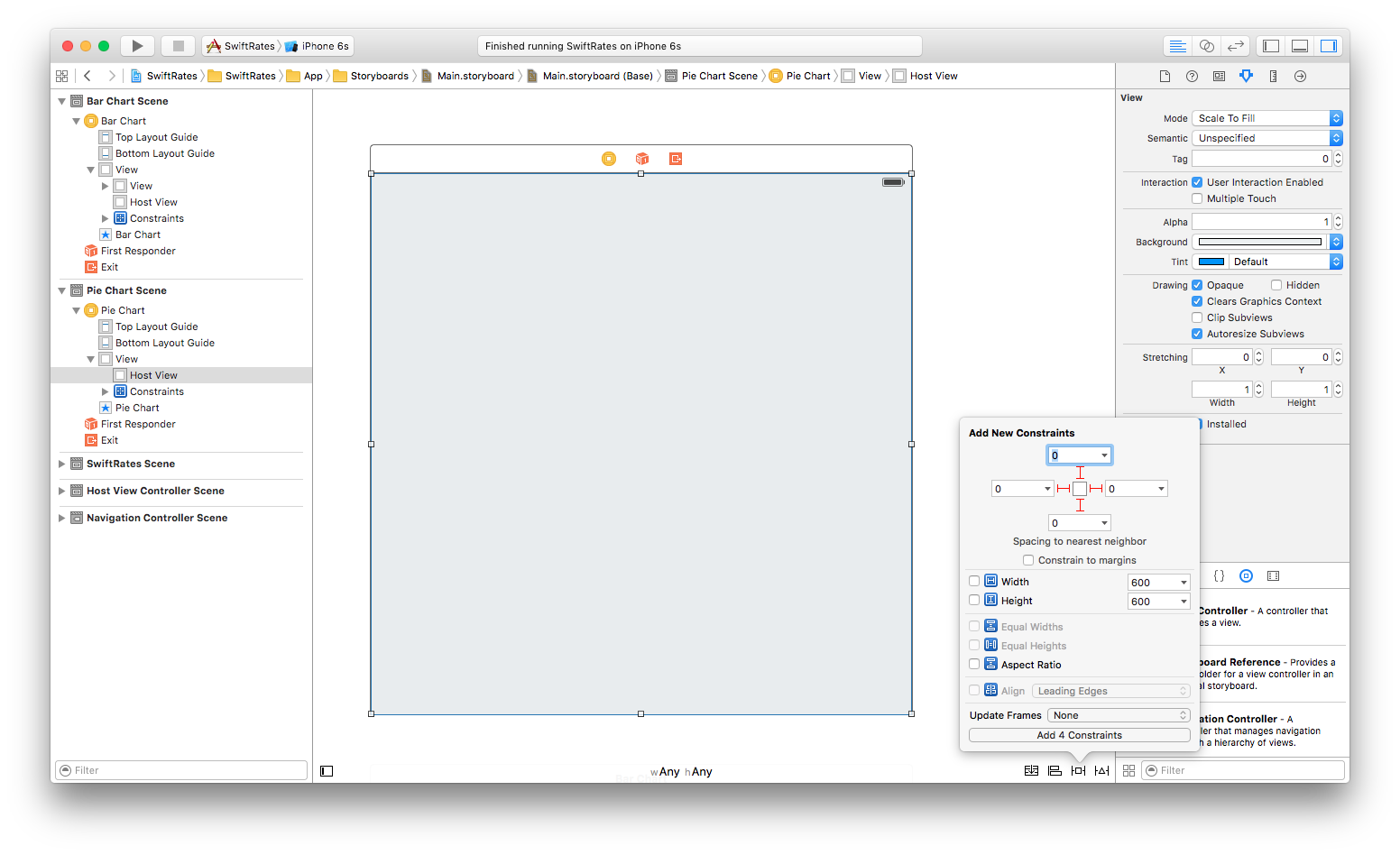 Core Plot Tutorial: Getting Started | raywenderlich com