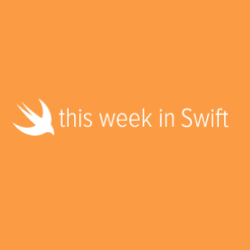 This Week in Swift