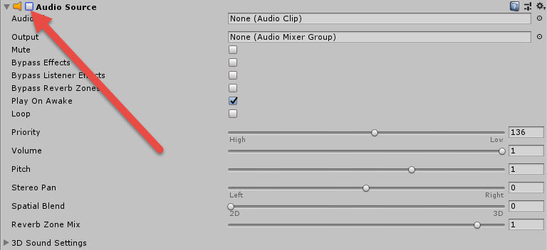 Introduction to Unity Sound | raywenderlich com