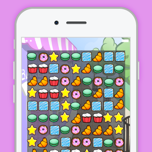 In this epic tutorial you'll learn how to make a tasty match-3 game like Candy Crush with SpriteKit and Swift. Now updated for Xcode 8 and Swift 3.