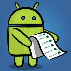 Android ListView Tutorial