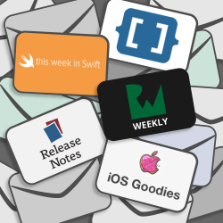 Top 5 iOS and Swift Newsletters