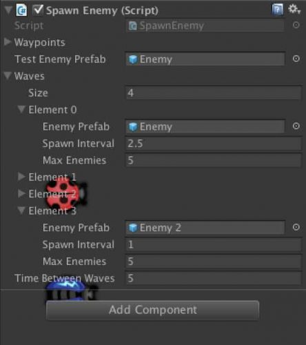 Extend the Unity3d Editor | raywenderlich com