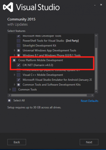 Building iOS Apps with Xamarin and Visual Studio