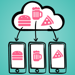 Learn how to store your app's data in the cloud with CloudKit!