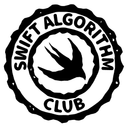 Join the Swift Algorithm Club!