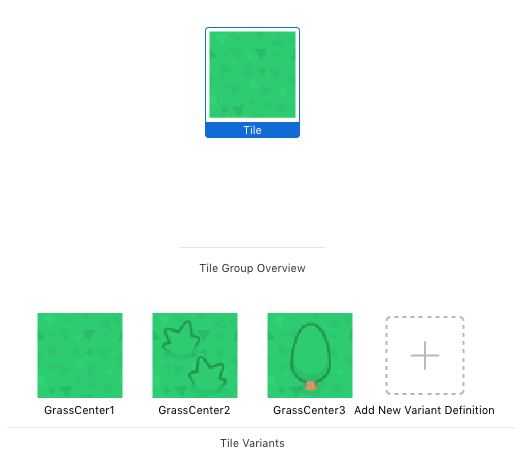 What's New In SpriteKit on iOS 10: A Look At Tile Maps