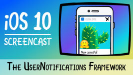 ios10-UserNotFramework-feature