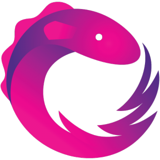 RxCocoa Logo