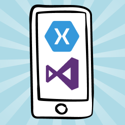 Xamarin and Visual Studio