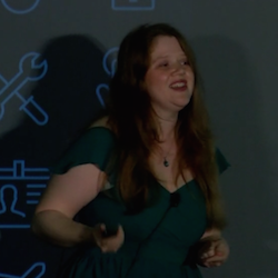 RWDevCon 2016 Inspiration Talk – Embracing Failure by Janie Clayton