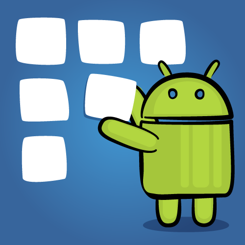 Android GridView Tutorial | raywenderlich com