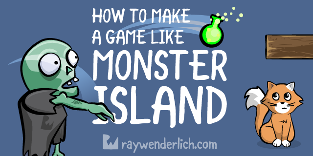 How to Make a Game Like Monster Island Tutorial