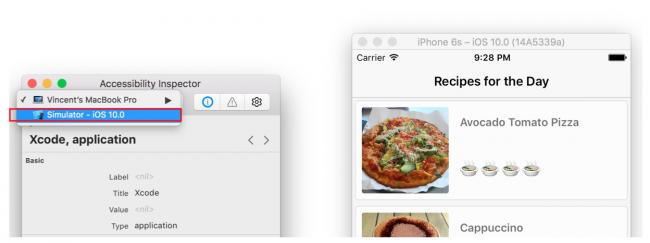 iOS Accessibility Tutorial