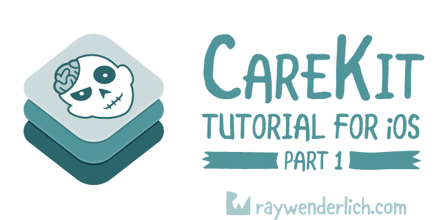 CareKit Tutorial