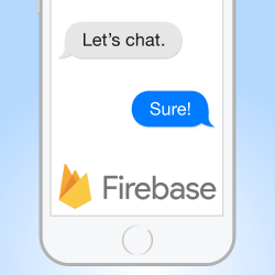 Firebase Tutorial: Real-time Chat