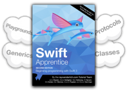 Learn Swift programming - for complete beginners!