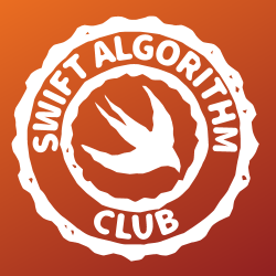 Swift Algorithm Club: October Digest