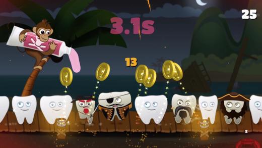 ToothFrenzy