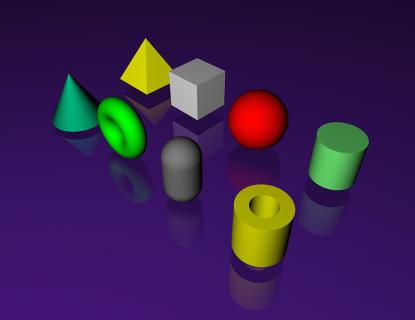 PrimitiveGeometry